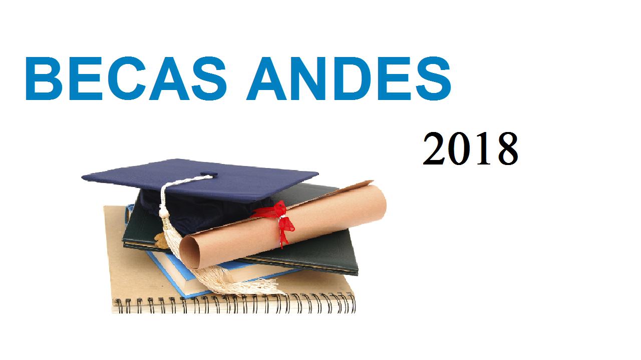 Se abre proceso de postulaci n a becas andes 2018 colegio andes talca - Becas de comedor 2017 ...